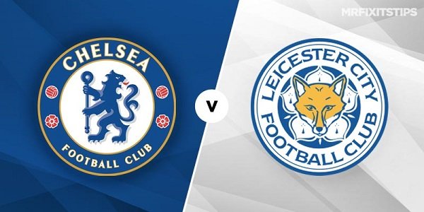 Chelsea vs Leicester City live stream