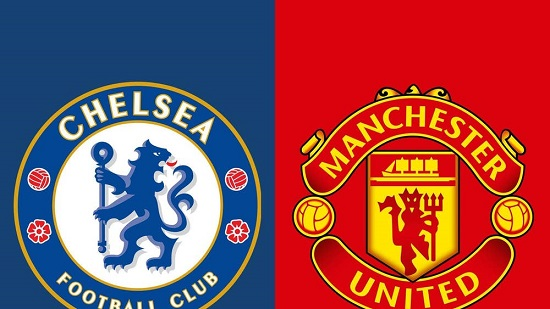Chelsea vs Manchester United live stream